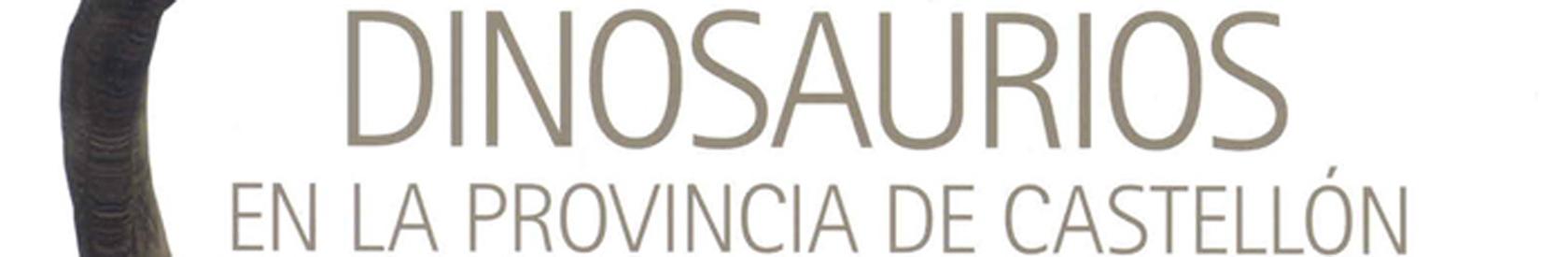 Dinosaurios en la provincia de Castellón