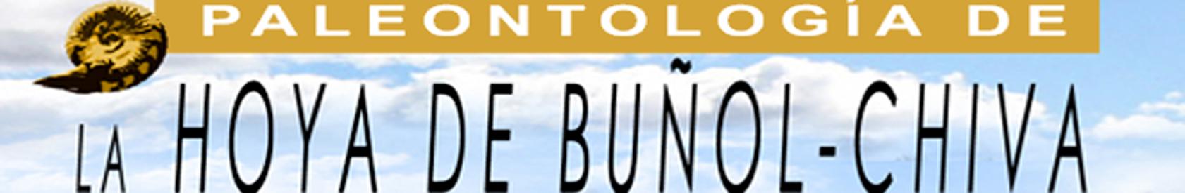 Paleontología de la Hoya de Buñol-Chiva: del Jurásico marino a las sabanas del Mioceno