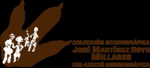 Logotipo museo Mullares